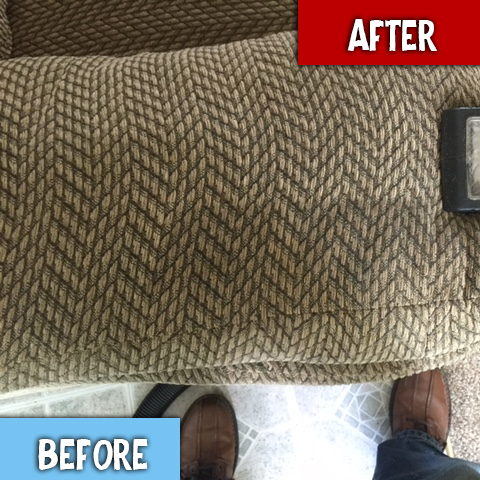 Upholstery Cleaning Ann Arbor MI